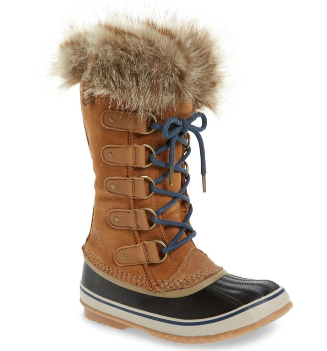 Sorel Snow Boot