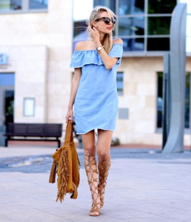 Gladiator-Sandals-Outfits-1
