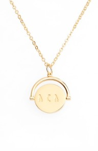Lulu Love Letters Necklace