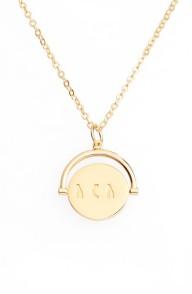 Lulu Love Letters Necklace