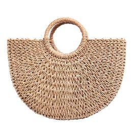 Woven Bag 3